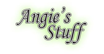 Angie's Stuff online thrift store